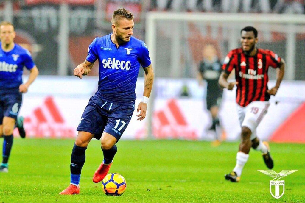 «Милан» - «Лацио»: ставки, прогнозы и коэффициенты букмекеров на матч 13 апреля 2019 года