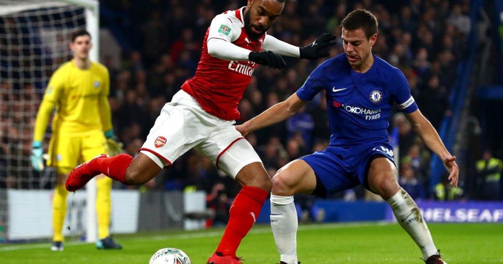 «Челси» - «Арсенал»: ставки, прогнозы и коэффициенты букмекеров на матч 29 мая 2019 года
