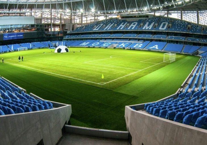 Прядкин: на стадионе «Динамо» будет ряд мероприятий, но поле должно остаться хорошим