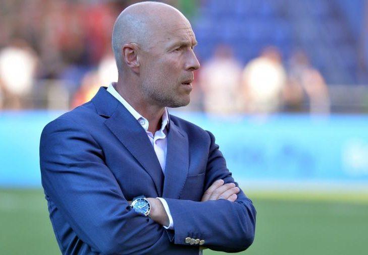 Столыпин: «Оренбург» улучшит условия нового контракта Федотова