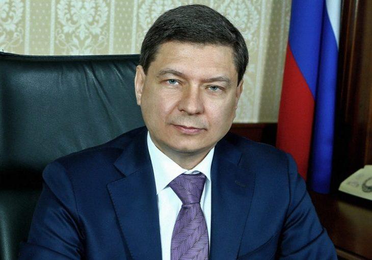 Владимир Кияев избран новым президентом «Оренбурга»