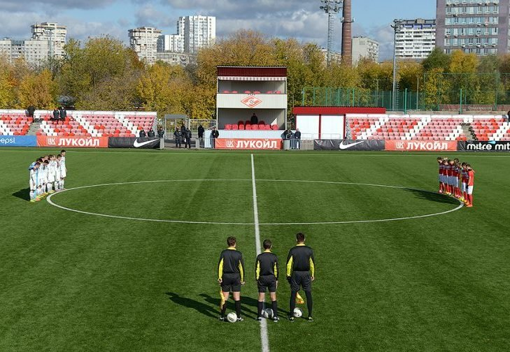 «Текстильщик» может начать сезон ФНЛ на стадионе академии «Спартака»