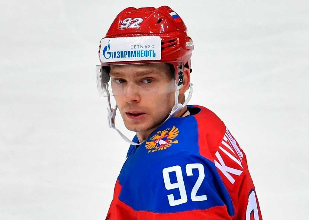«Хайп на поражении сборной»: Кузнецов оправдался за наркотики