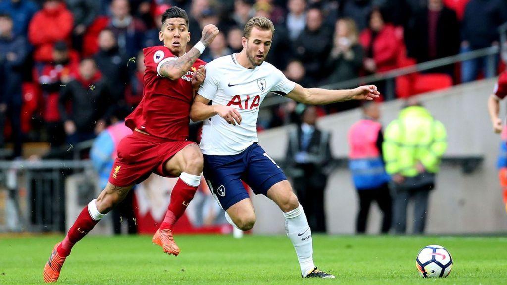 «Тоттенхэм» - «Ливерпуль»: ставки, прогнозы и коэффициенты букмекеров на матч 1 июня 2019 года