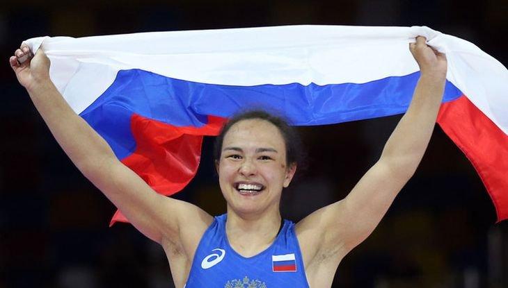 Европейские игры. Россиянка Оршуш завоевала бронзовую медаль