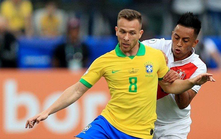 Бразилия – Парагвай: ставки, прогнозы и коэффициенты букмекеров на матч 28 июня 2019 года