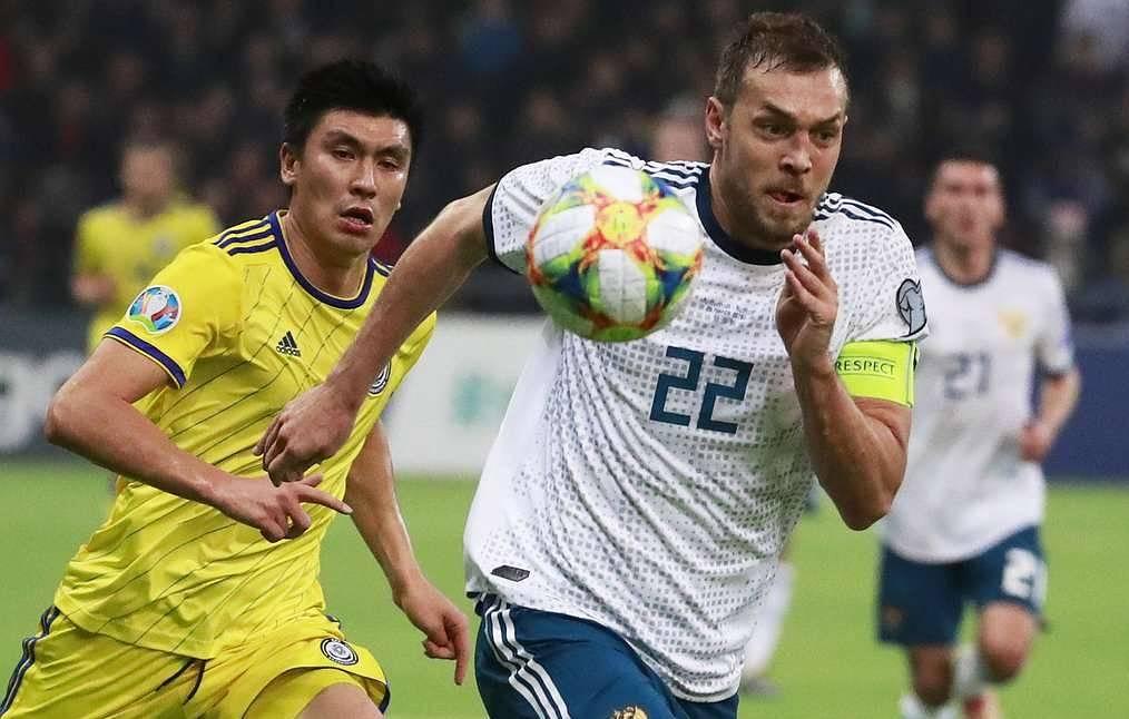на россия ставки футбол