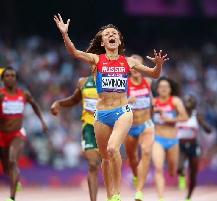 Российские легкоатлеты еще могут выступить на ЧМ-2019 под своим флагом