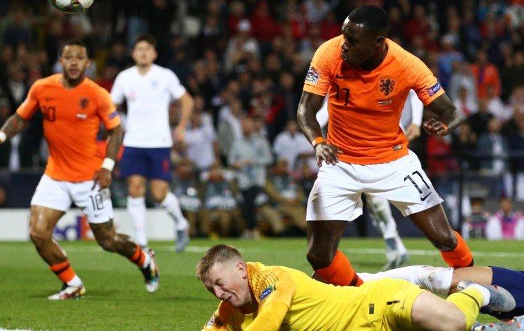 Нидерланды – Англия. Обзор матча от «Рейтинга Букмекеров»