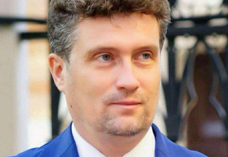 Адвокат Павла Мамаева Игорь Бушманов