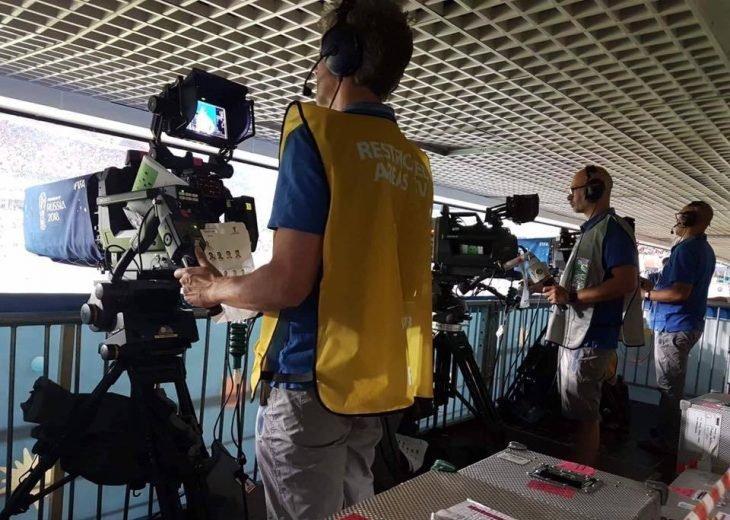 «Первый канал» покажет матчи чемпионата Европы по футболу 2020 года