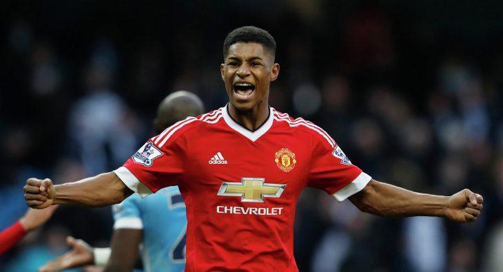 """Манчестер Юнайтед"" и Рэшфорд согласовали условия нового контракта"