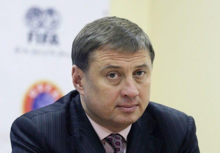 Гендиректор «Крыльев Советов»: у Шикунова 31 мая закончился контракт с клубом