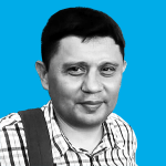Игорь Кытманов