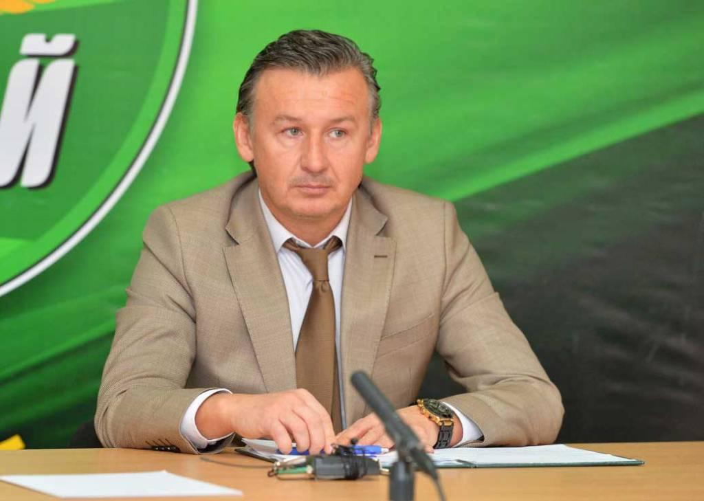 КДК: Градиленко предлагал «Черноморцу» 500 тыс. рублей за победу над «Чайкой»