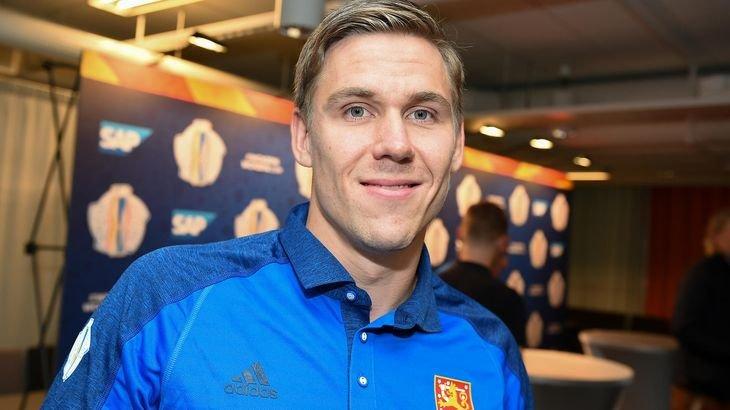 Йори Лехтеря возвращается в КХЛ