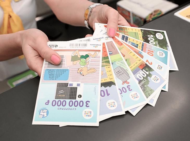 Госдума в приняла закон о запрете электронных бестиражных лотерей