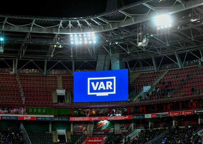 «Урал» стал единственным клубом РПЛ, проголосовавшим против использования VAR
