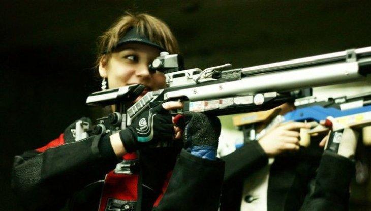 Россиянка Зыкова завоевала золото на Европейских играх по стрельбе
