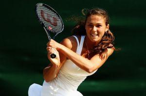 Вихлянцева и Самсонова проиграли на старте турнира Чарльстон-2