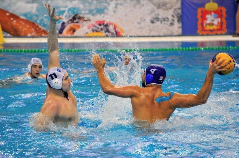 Сборная России по водному поло не смогла завоевать бронзу