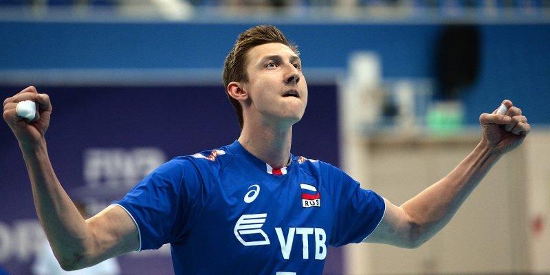 Волейбол. Лига наций. Россия обыграла Польшу в полуфинале