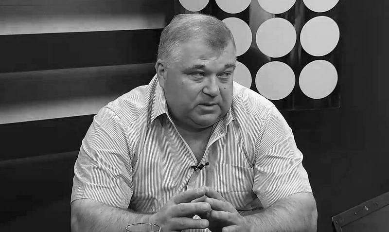 Александр Шумидуб