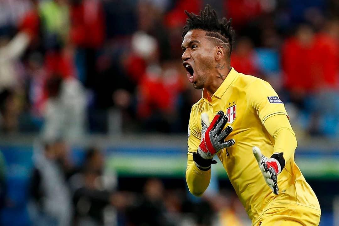 Перуанцы максимально неожиданно вышли в финал Кубка Америки