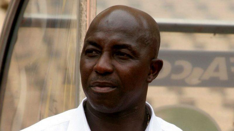 Вооруженные преступники похитили мать главного тренера сборной Нигерии