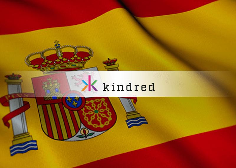 Kindred Group отказалась от получения испанской лицензии
