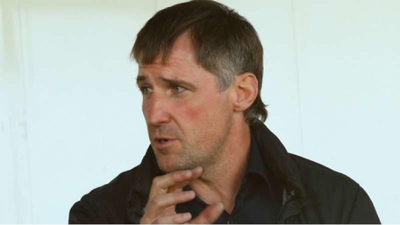 Дмитрий Рубашко