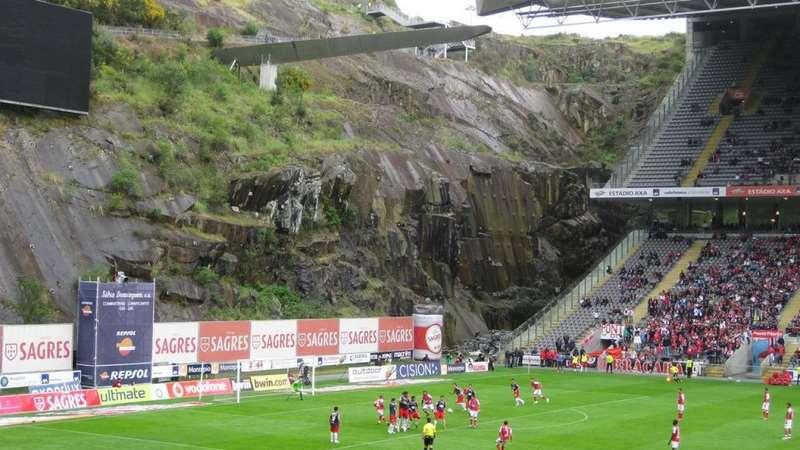 Стало известно время начала матчей Лиги Европы между «Спартаком» и «Брагой»