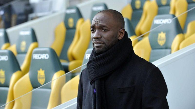 Макелеле будет работать тренером «Челси»