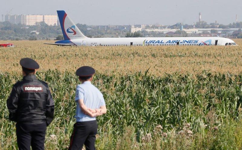 Игры следующего тура ФНЛ начнутся с «минуты оваций» в честь экипажа спасенного самолета