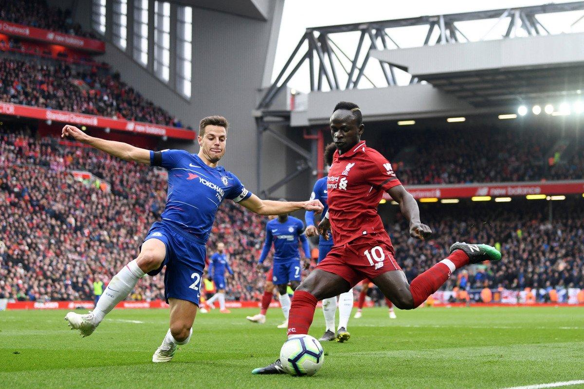 «Ливерпуль» — «Челси»: ставки, прогнозы и коэффициенты букмекеров на матч 14 августа 2019 года