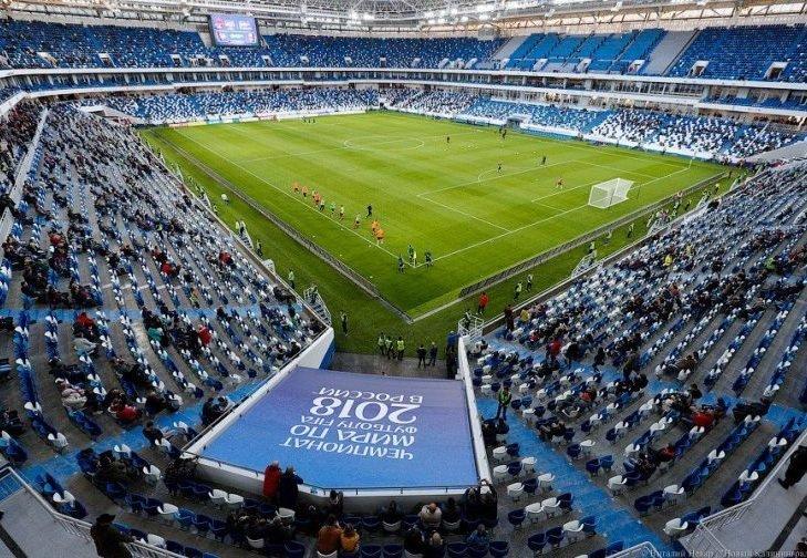 Рэпер ST выступит перед матчем Россия – Казахстан в Калининграде