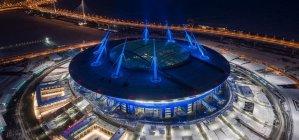 Иностранным болельщикам могут разрешить въезд в Петербург на Евро-2020