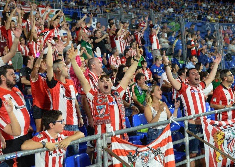 Атлетик - Реал Сосьедад 30 августа смотреть онлайн