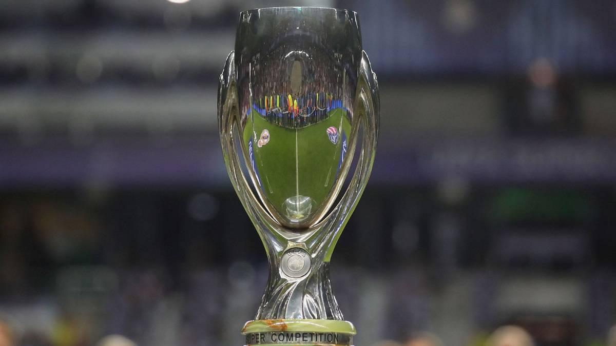 Тренеры «Ливерпуля» и «Челси» огласили основные составы на Суперкубок УЕФА