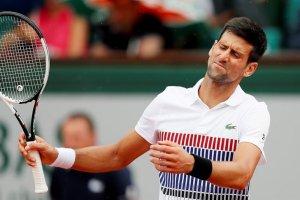 Чакветадзе - про дисквалификацию Джоковича на US Open: Провал. Тихий ужас