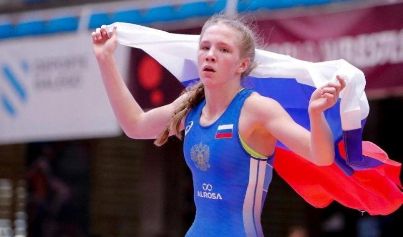 Дарья Хвостова