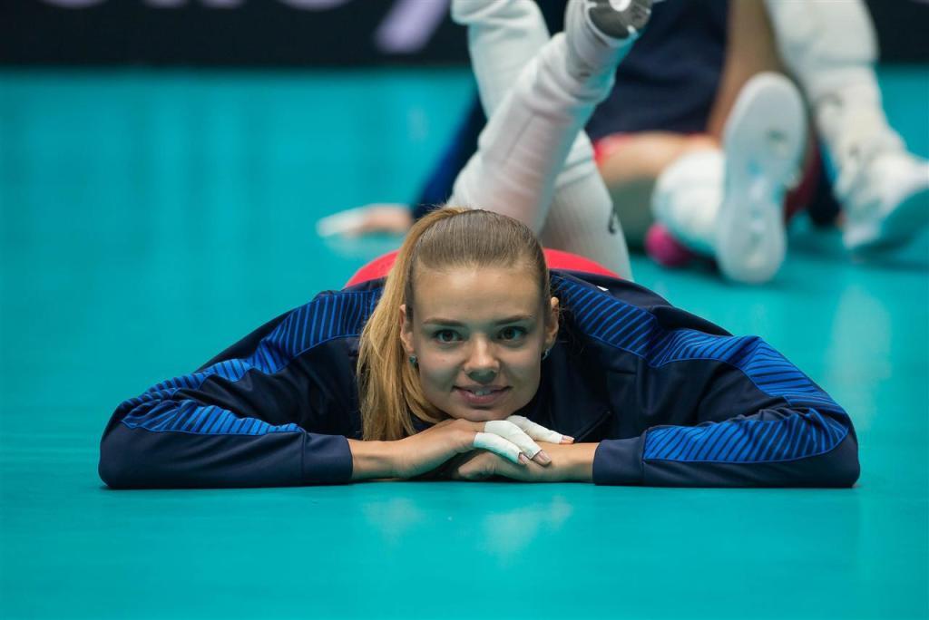 Сборная России сыграет с командой Бельгии