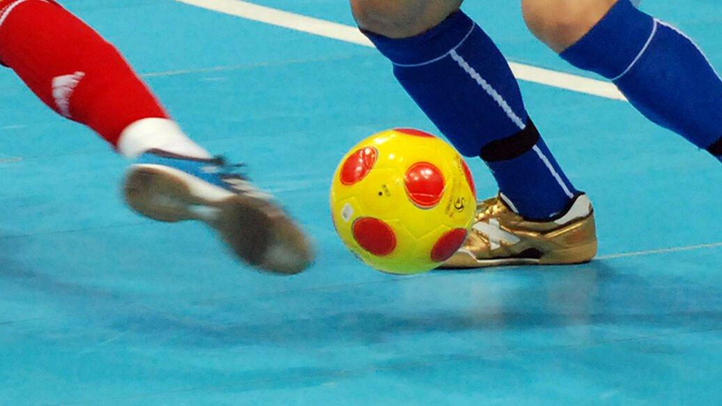Юношеская сборная России по мини-футболу не смогла выйти в полуфинал чемпионата Европы