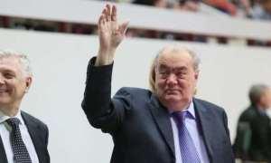 Президент УНИКСа отреагировал на выход команды в Евролигу
