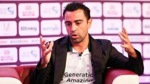 Хави объяснил, почему ответил отказом на предложение «Барселоны»