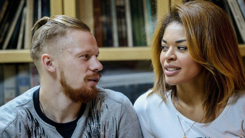 Иван и Катерина Новосельцевы