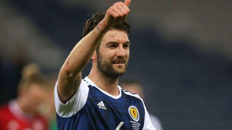 Робертсон: «Недумаю, что РФ была лучше Шотландии»