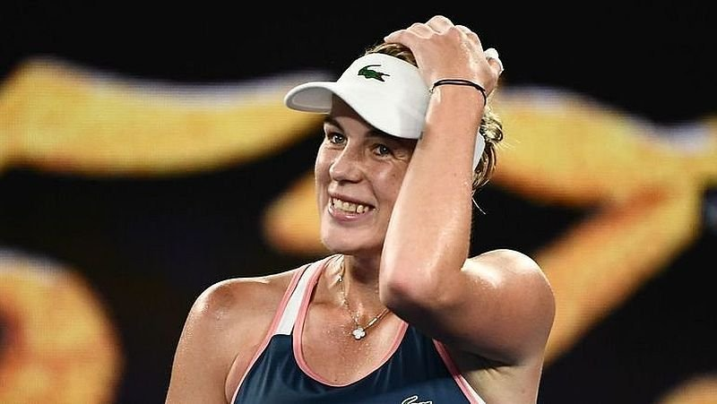 Павлюченко вышла во второй круг турнира в Линце