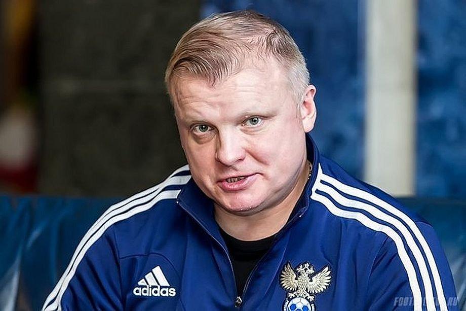Кирьяков может возглавить «Динамо»