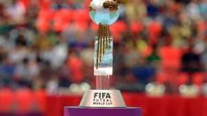 Футзал. Россия переиграла Боснию и Герцеговину в квалификации ЧМ-2020